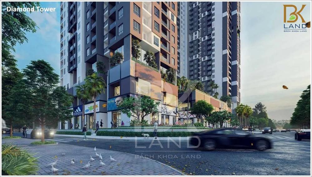 Dự án bất động sản Bình Dương 8