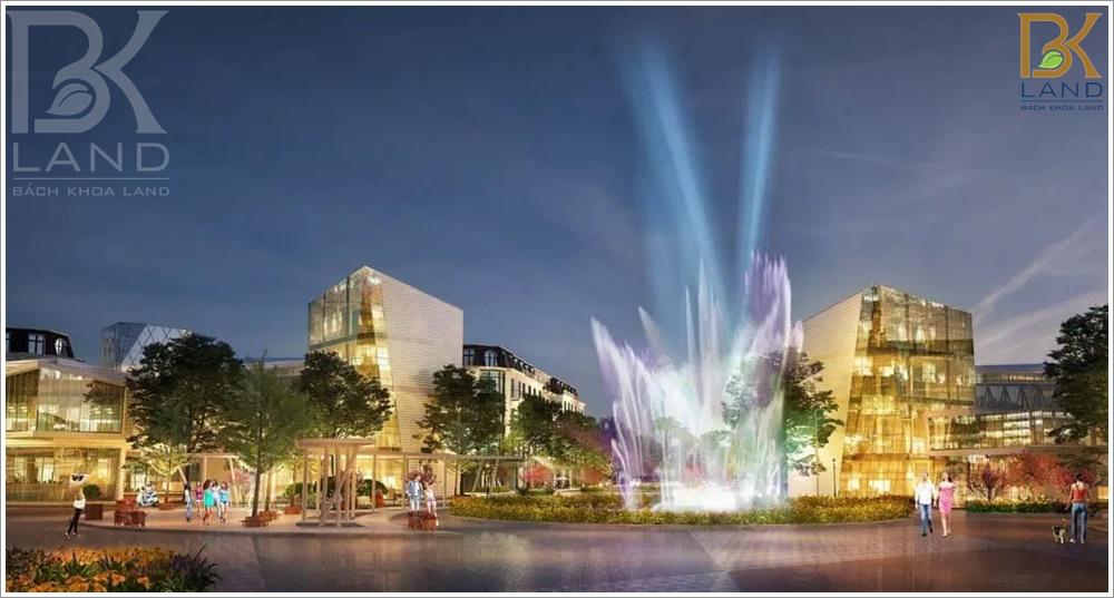 Dự án Cồn Khương Diamond City Cần Thơ 3
