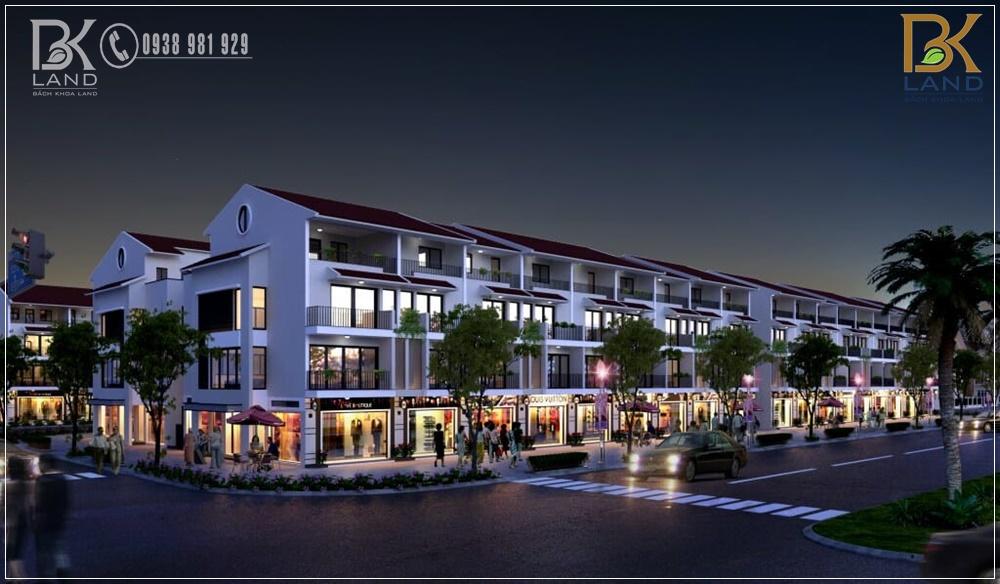 Dự án bất động sản Long An 24