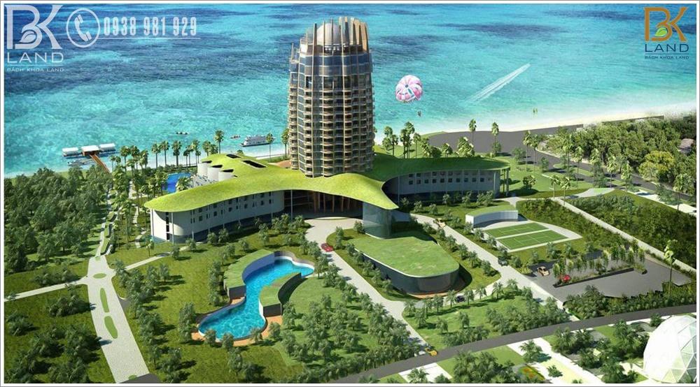 Biệt thự Phú Quốc cập nhật 2021 26