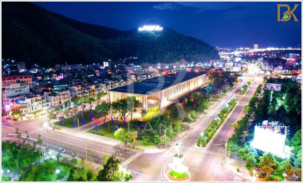 Căn hộ Takashi Ocean Suite   Khu đô thị Nhơn Hội New City 7