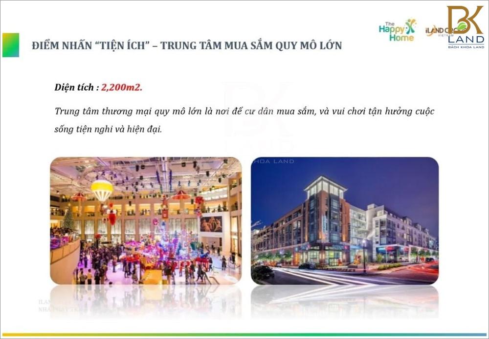 Dự án đất nền The Happy Home Đồng Xoài Bình Phước 3