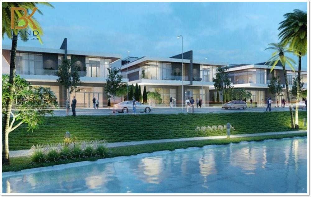Dự án Bảo Lộc Capital Lâm Đồng 1