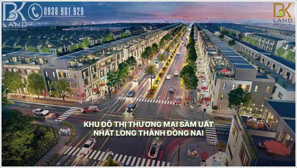 Dự án bất động sản Đồng Nai 10