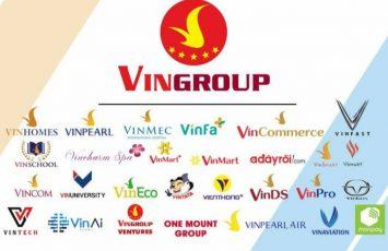 Tất Tần Tật về Tập đoàn VIN Group 168