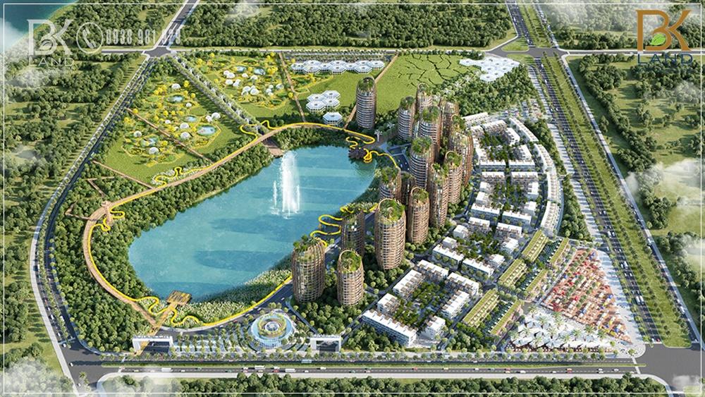 Dự án bất động sản Khánh Hòa 7