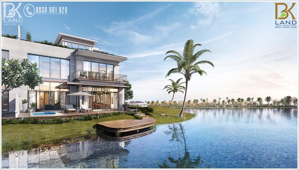Dự án Ecopark Vinh Nghệ An 9