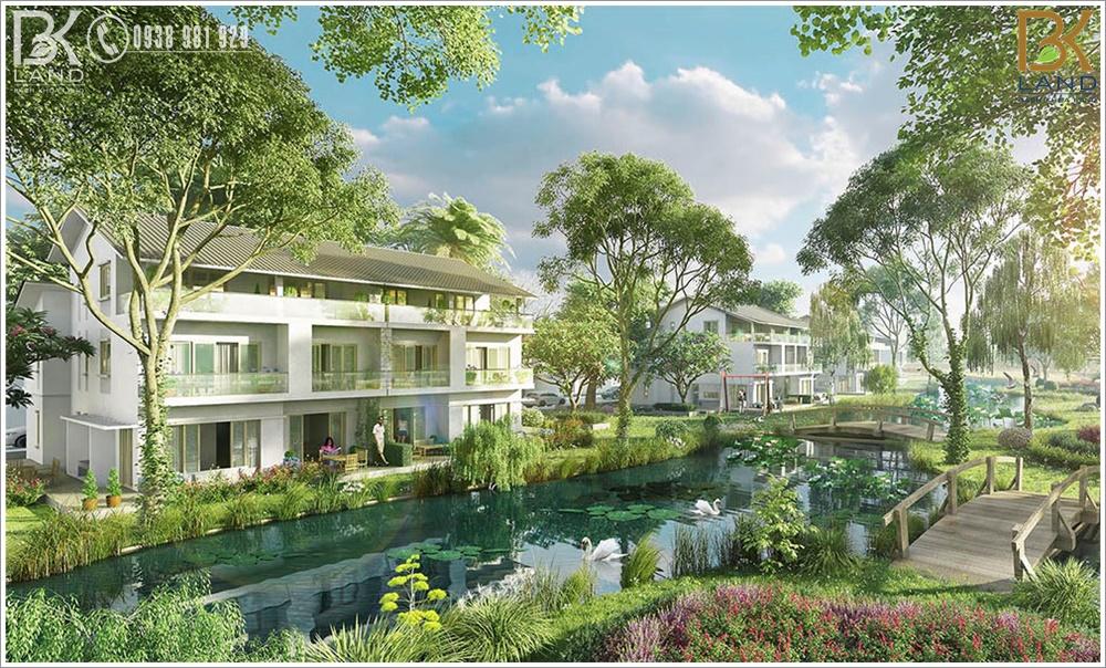 Dự án Ecopark Vinh Nghệ An 11