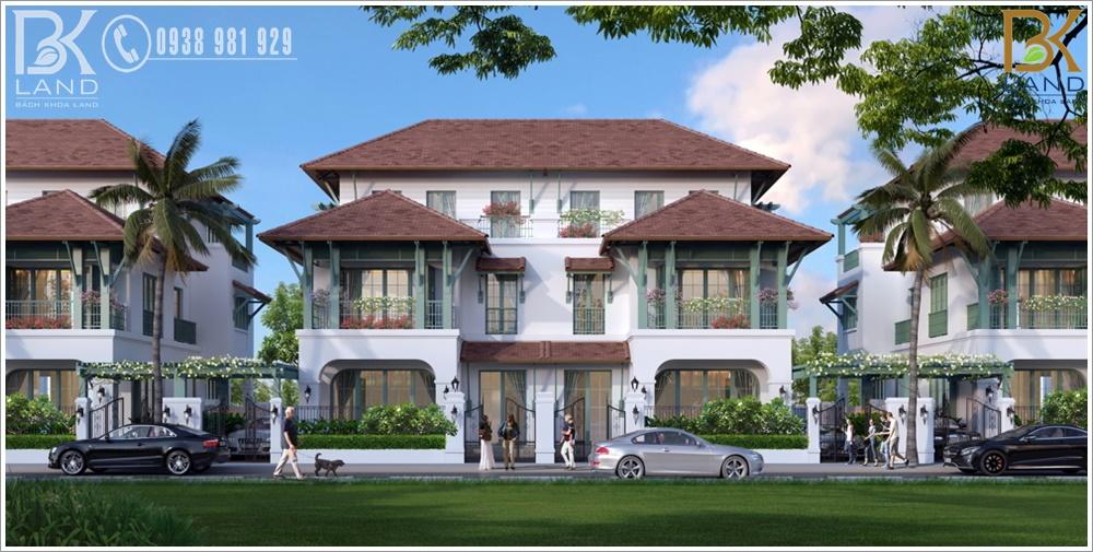 Biệt thự Phú Quốc cập nhật 2021 30