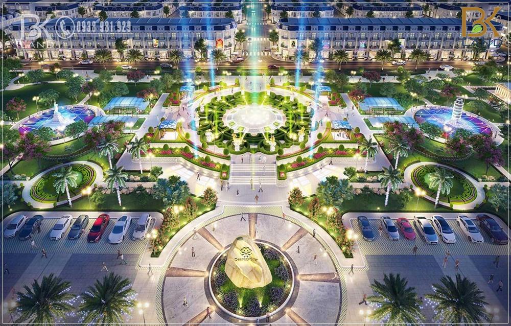 Dự án bất động sản Đồng Nai 11