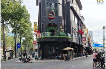 Cho thuê 10A Trần Hưng Đạo Quận 1, Tp Hồ Chí Minh 21
