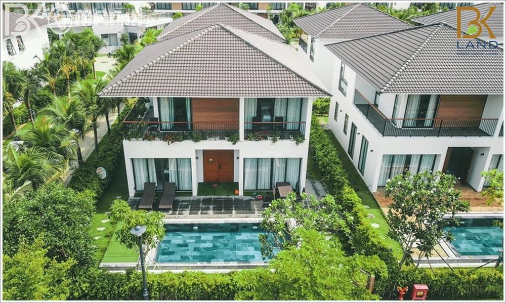 Biệt thự Phú Quốc cập nhật 2021 33