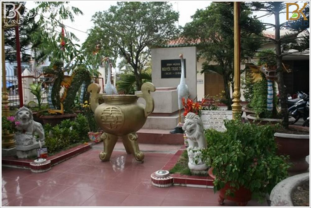 Đền thờ Nguyễn Trung Trực Phú Quốc 1