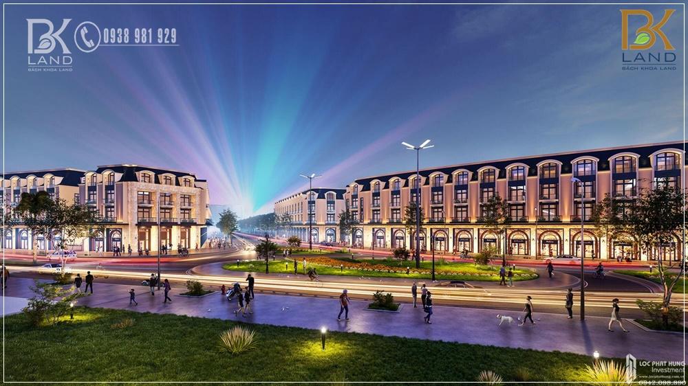 Dự án bất động sản Đồng Nai 13
