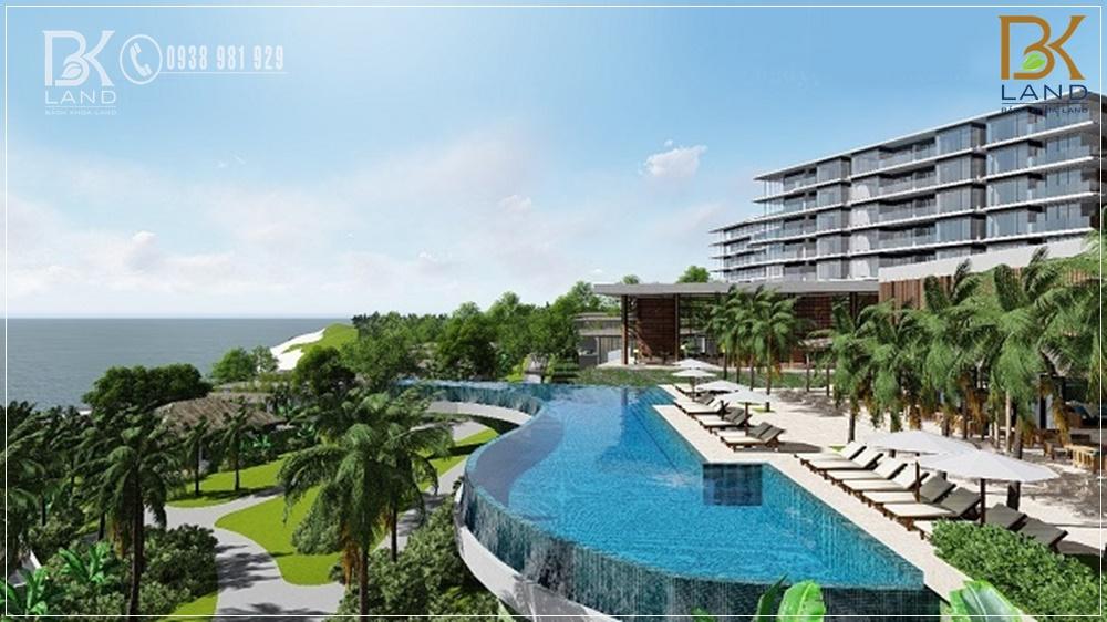 Dự án bất động sản Bình Thuận 5