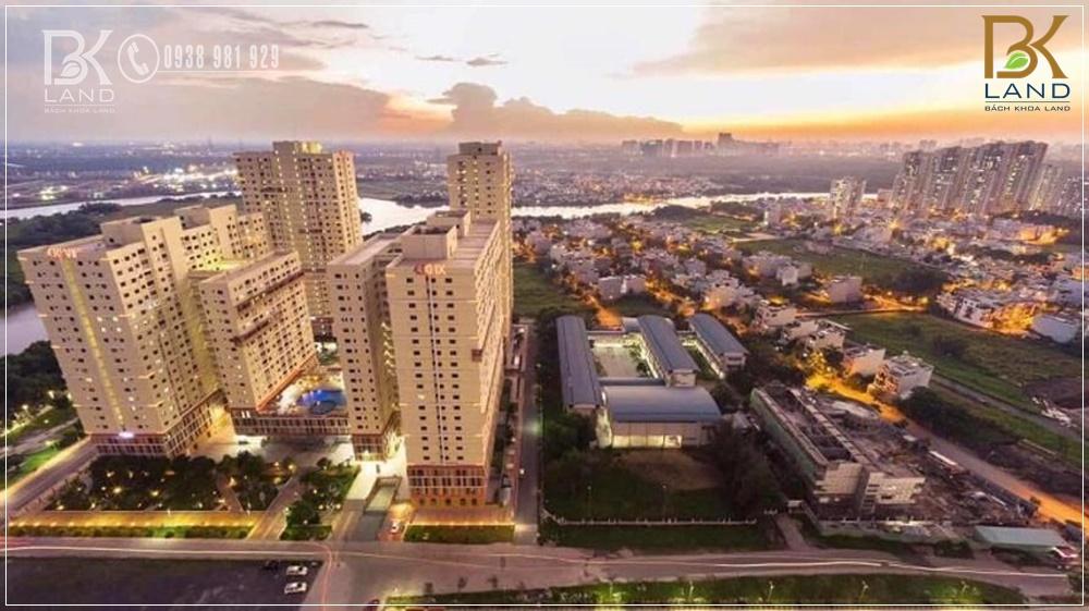 6 dự án căn hộ đường Nguyễn Lương Bằng Quận 7 6