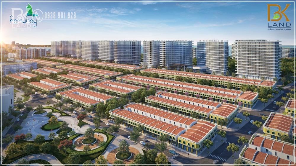 Dự án bất động sản Bình Thuận 9
