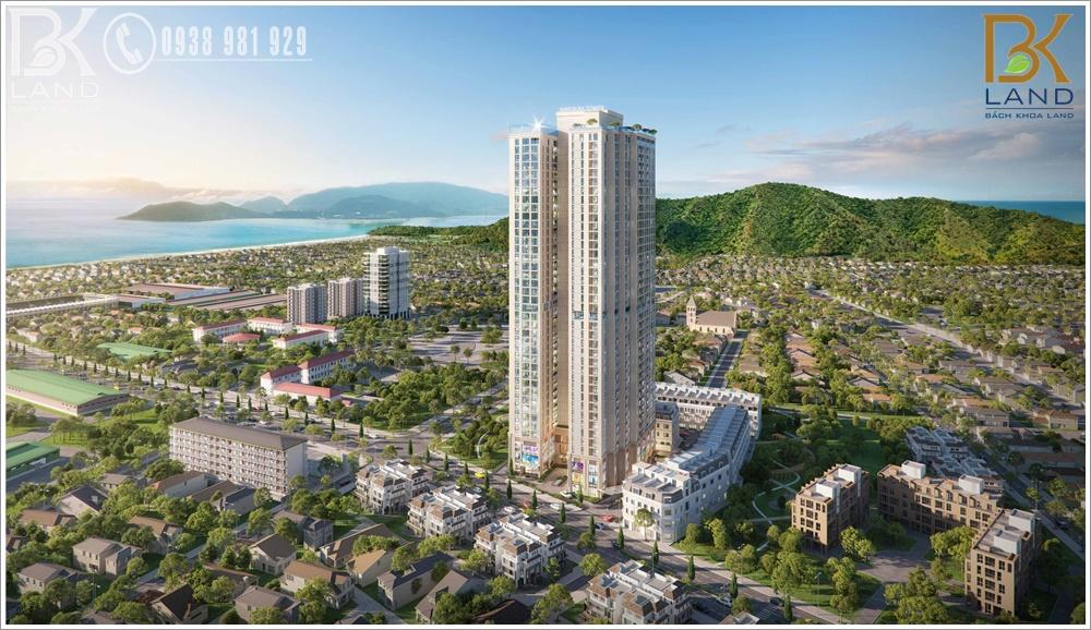 Dự án bất động sản Khánh Hòa 1