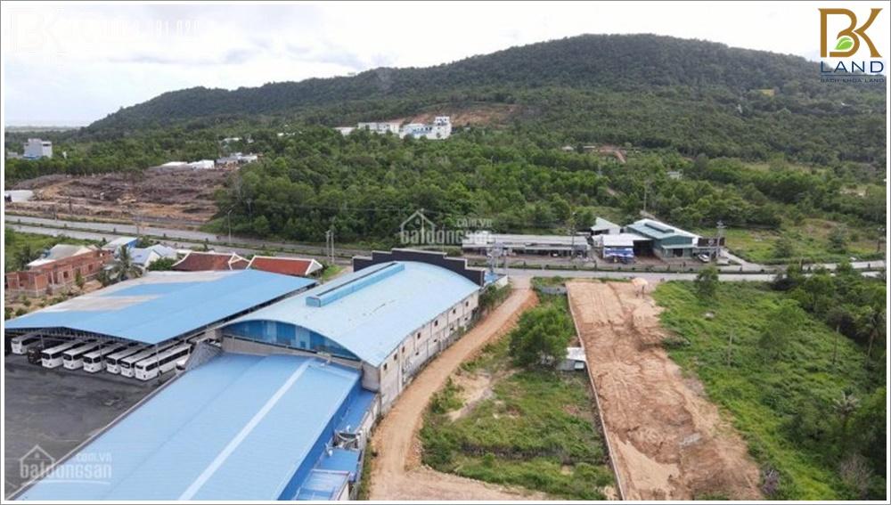 Dự án đất nền KDC Hoàng Gia Tuyến Tránh Phú Quốc 10