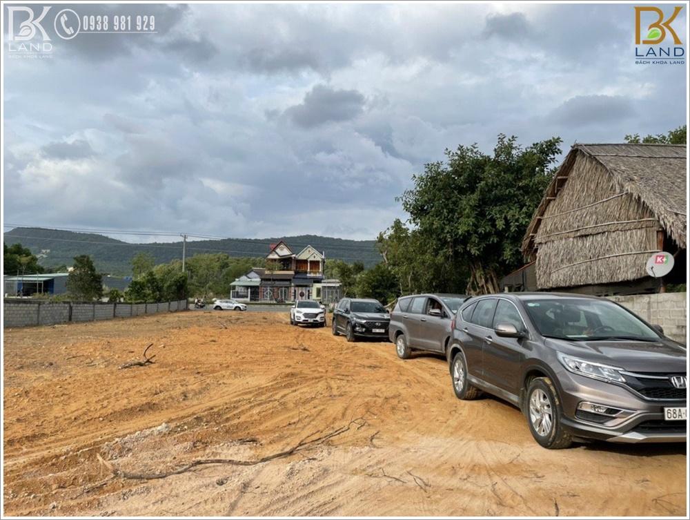 Dự án đất nền KDC Hoàng Gia Tuyến Tránh Phú Quốc 13