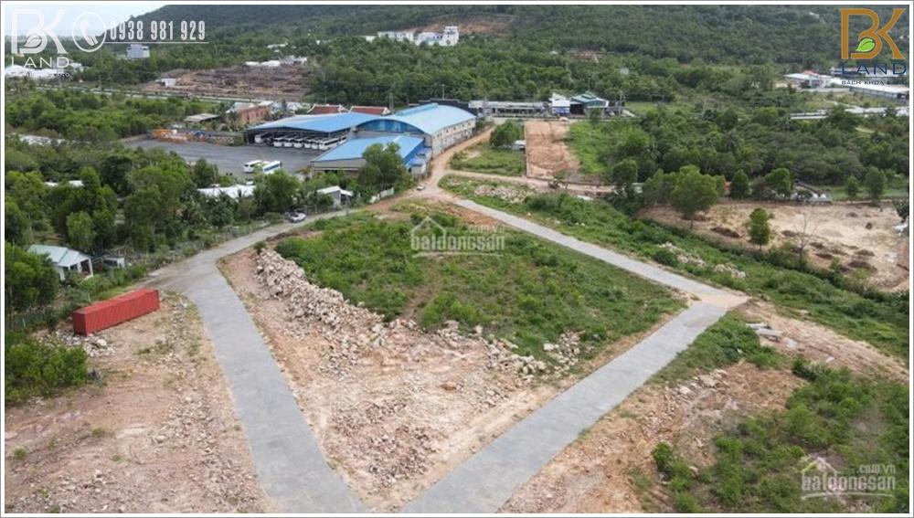 Dự án đất nền KDC Hoàng Gia Tuyến Tránh Phú Quốc 12