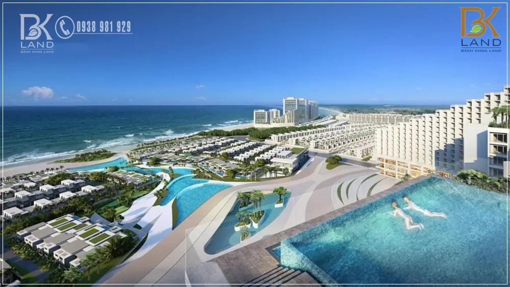 Dự án bất động sản Bình Định 4