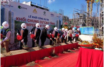 Lễ khởi công dự án Imperium Town Nha Trang 117