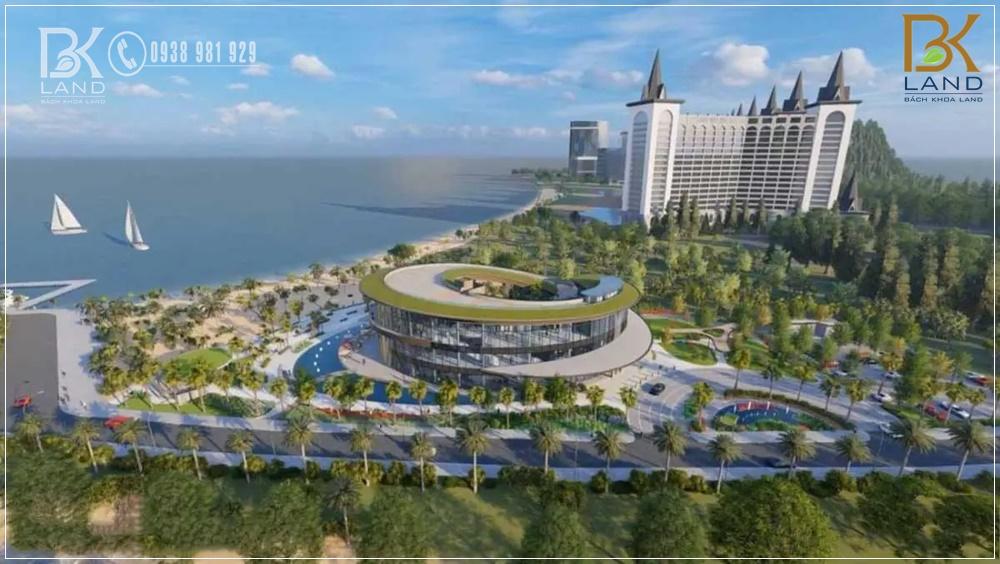 Dự án bất động sản Bình Định 3