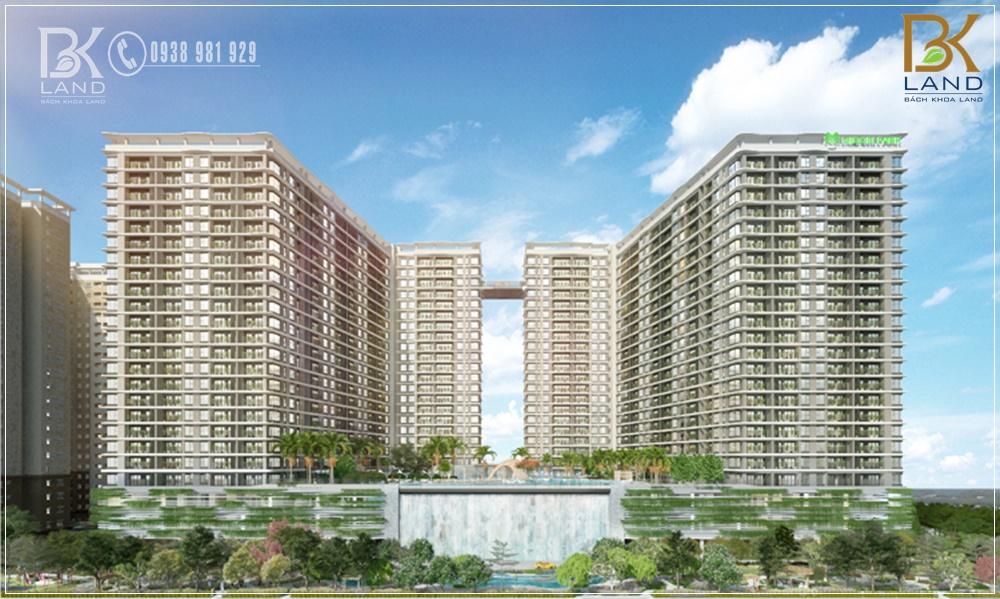 Dự án bất động sản Bình Dương 15