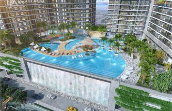 Dự án Căn hộMidori Park The Glory Bình Dương 9