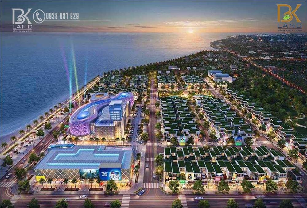 Dự án bất động sản Bình Thuận 6