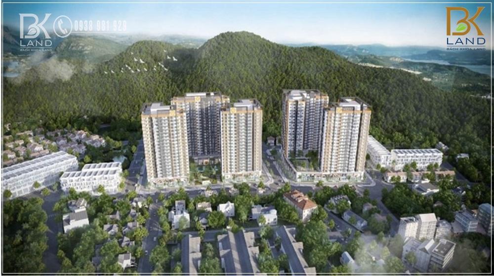Dự án bất động sản Bình Định 5