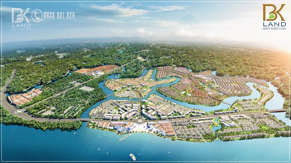 Dự án bất động sản Đồng Nai 14