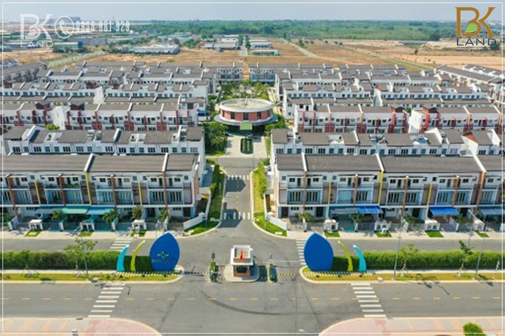 Dự án bất động sản Bình Dương 14
