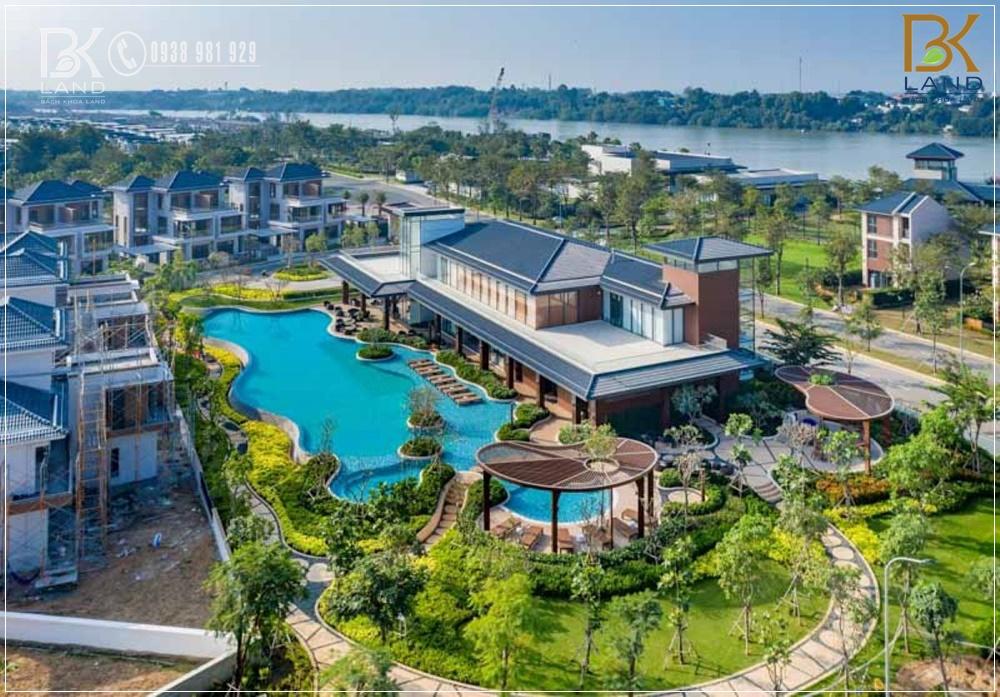 Dự án bất động sản Đồng Nai 15