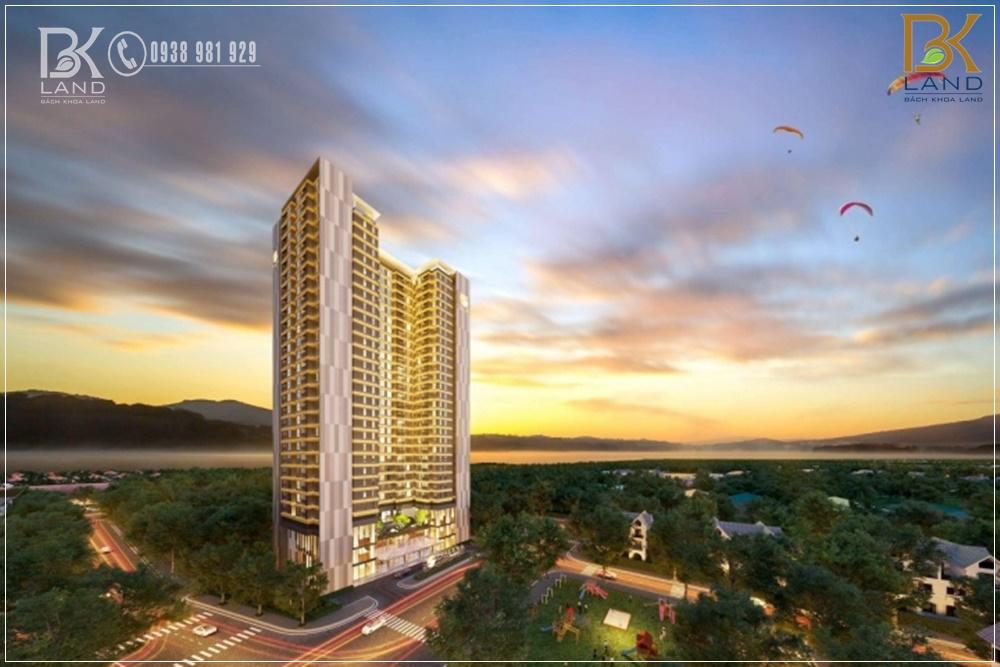 Dự án bất động sản Đà Nẵng 2