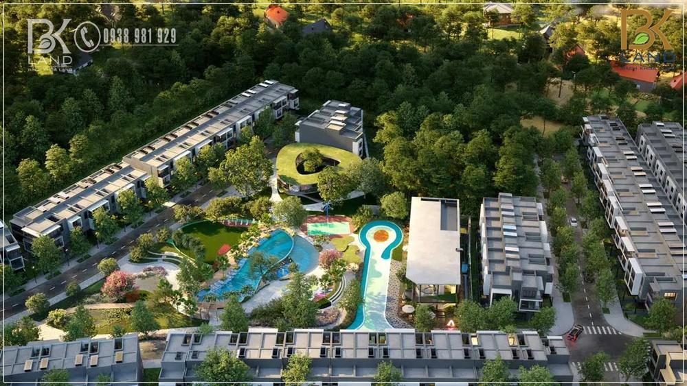 Dự án bất động sản Bình Dương 20
