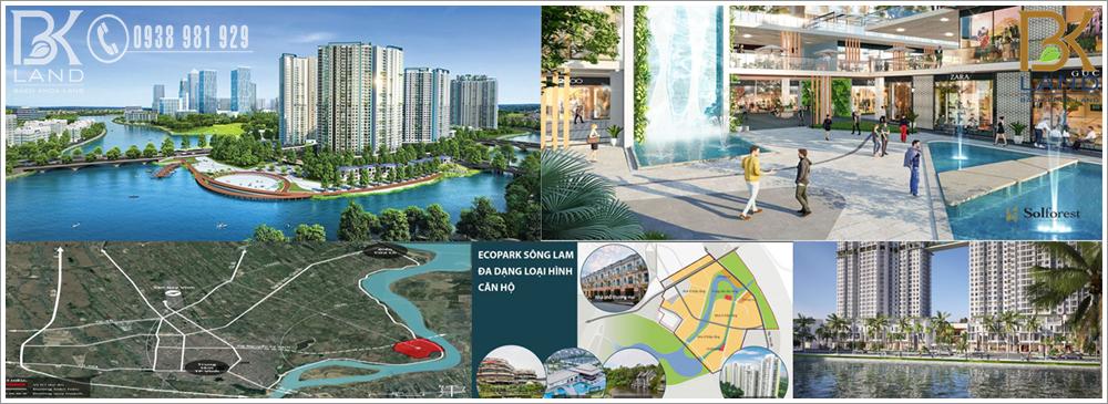 Dự án Ecopark Vinh Nghệ An 5