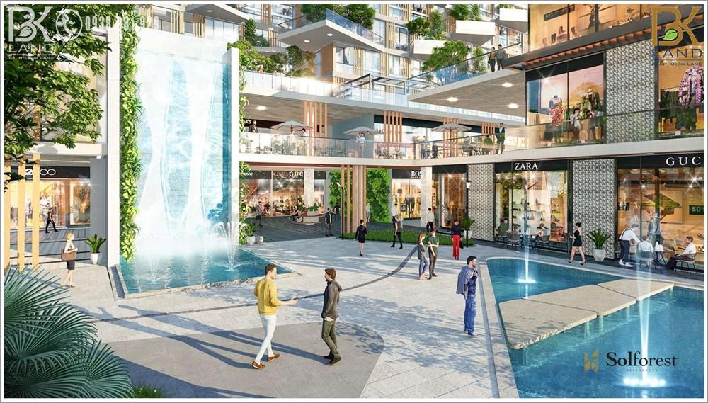 Dự án Ecopark Vinh Nghệ An 6