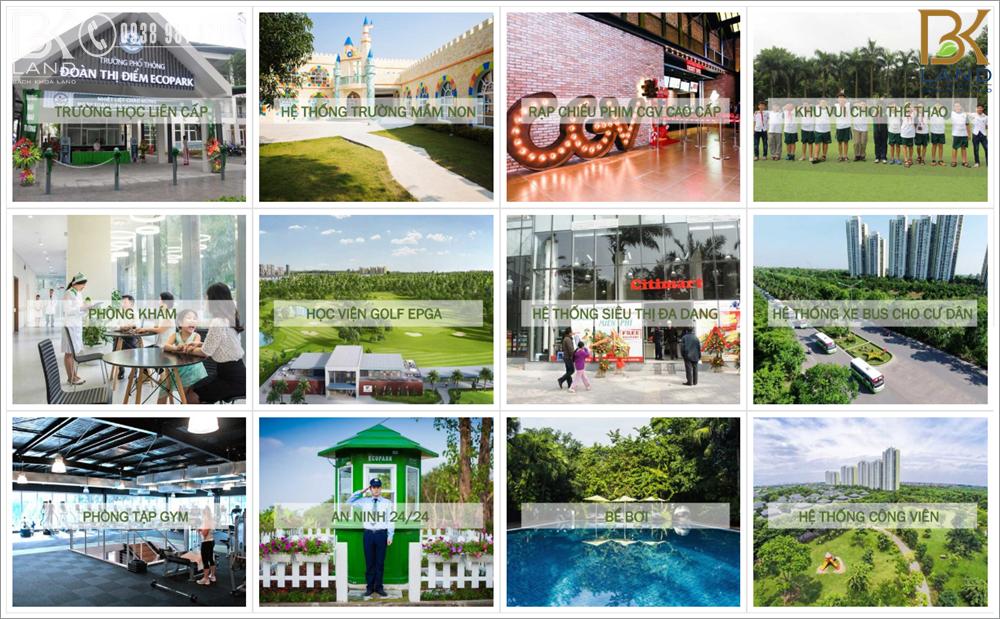 Dự án Ecopark Vinh Nghệ An 8