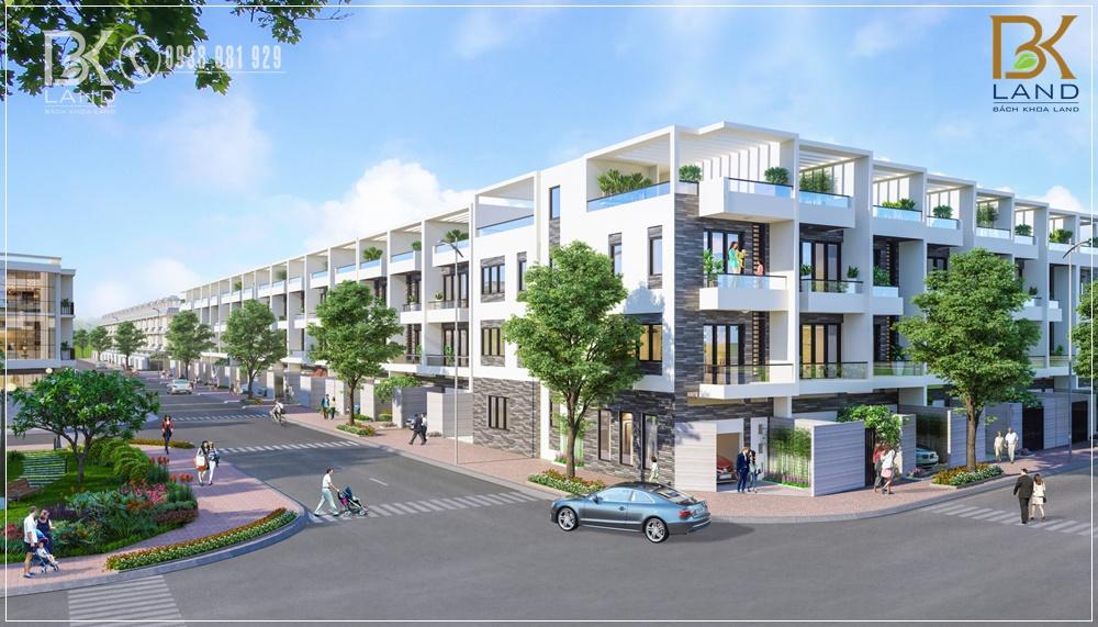 Dự án bất động sản Đồng Nai 16