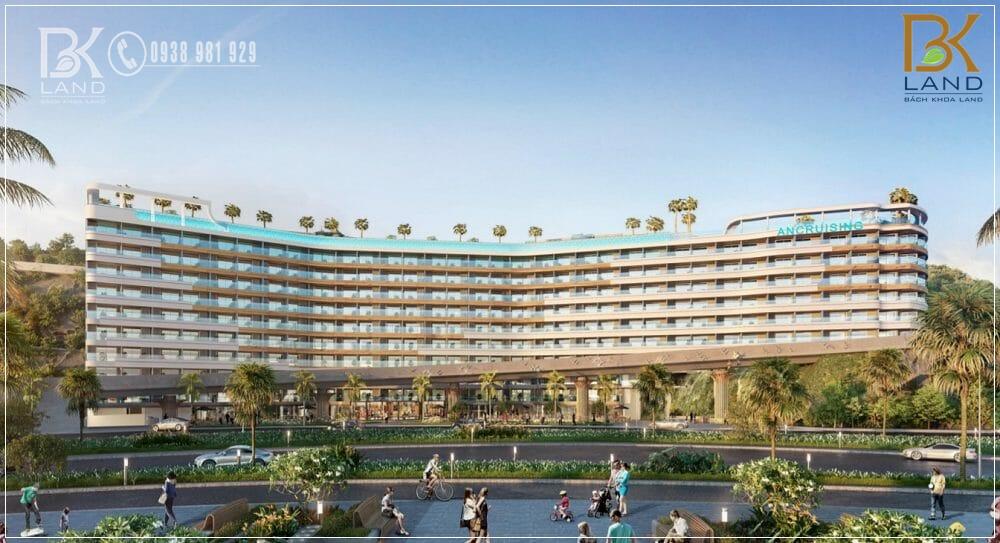 Dự án bất động sản Khánh Hòa 8