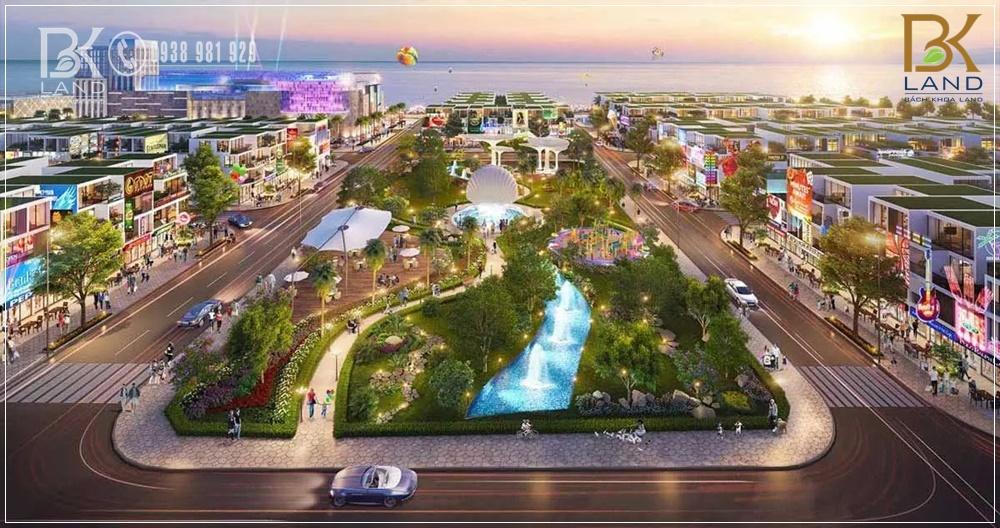 Dự án bất động sản Bình Thuận 10