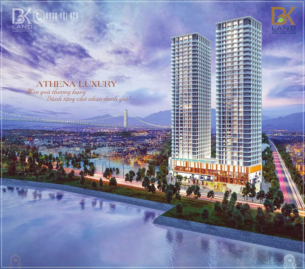 Dự án bất động sản Đà Nẵng 5