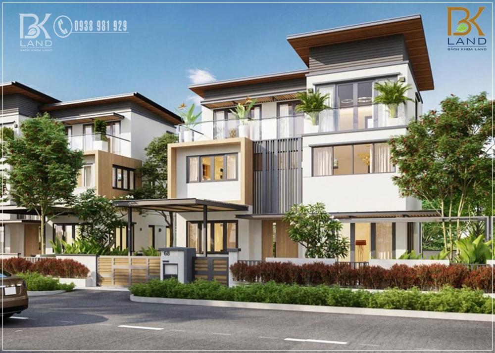 Dự án bất động sản Hồ Chí Minh 2