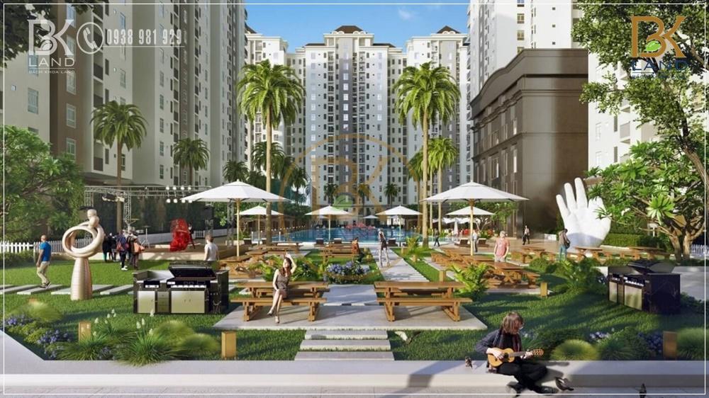 Dự án bất động sản Bình Dương 43
