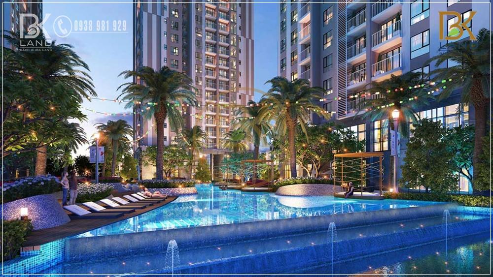 Dự án bất động sản Bình Dương 39