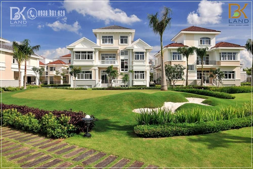 Dự án bất động sản Hồ Chí Minh 3