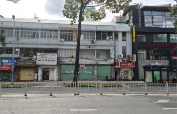 Cho thuê 14-16-18 Trần Hưng Đạo Quận 1, Tp Hồ Chí Minh 15