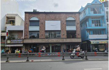 Cho thuê 168 Dương Bá Trạc Quận 8 Tp, Hồ Chí Minh 6